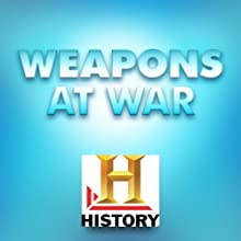 Weapons at War: Sea Power (       UNABRIDGED) by The History Channel Narrated by Robert Conrad, George C. Scott