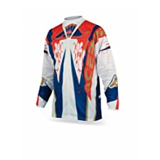 Acerbis Wave Jersey (Patriot, X-Large)