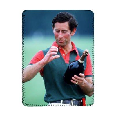 Charles Principe-Cover per iPad (protezione)-Custodia flip Art247, iPad 1 e 2