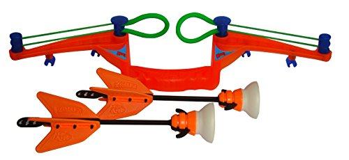 Zing Air Zano, Orange - 1