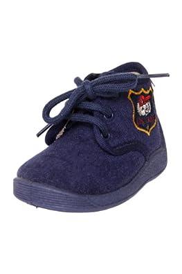 Amazon.com: Elefanten Home Slippers MARVIN, Color: Dark blue: Shoes