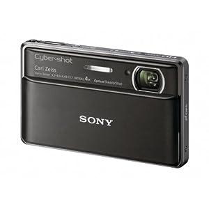 Sony Cyber-shot DSC-TX100V/B