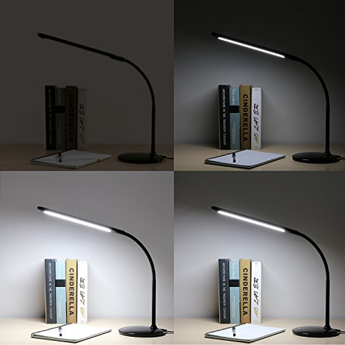 Led Desk Lamp Aukey
