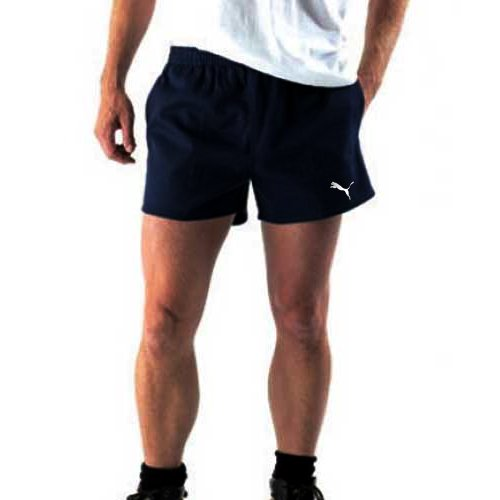 Puma Rugby Drill Training Shorts