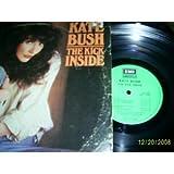 KATE BUSH / THE KICK INSIDE