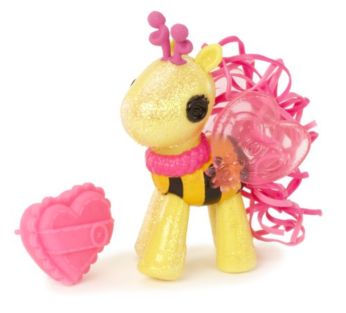 Lalaloopsy Baby Ponies- Honeycomb - 1