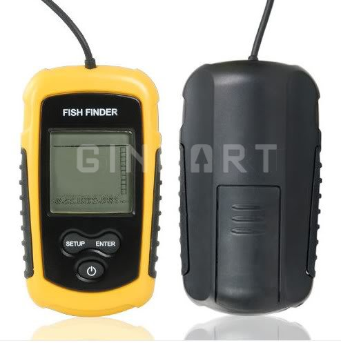 fish finder gps reviews 2016