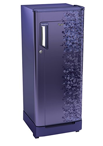 Whirlpool 230 IMFRESH ROY 5S (Exotica) 215 Litres Single Door Refrigerator
