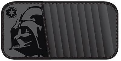 Plasticolor 006297R01 Star Wars Darth Vader CD/DVD Visor Organizer