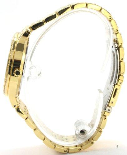 Casio-SHE-3030GD-7AUER-Orologio-da-polso-da-donna-cinturino-in-acciaio-inox-colore-oro