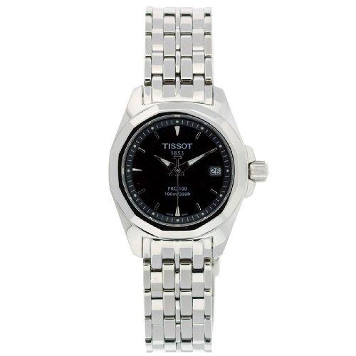 Tissot Women's T0080101105100 PRC 100 Watch