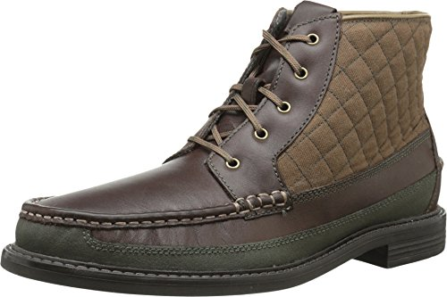 Cole Haan Men's Pinch Campus Winter Boot, Chestnut, 11 M US
