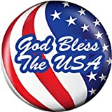 41SaM1mQhYL. SL160  God Bless the USA