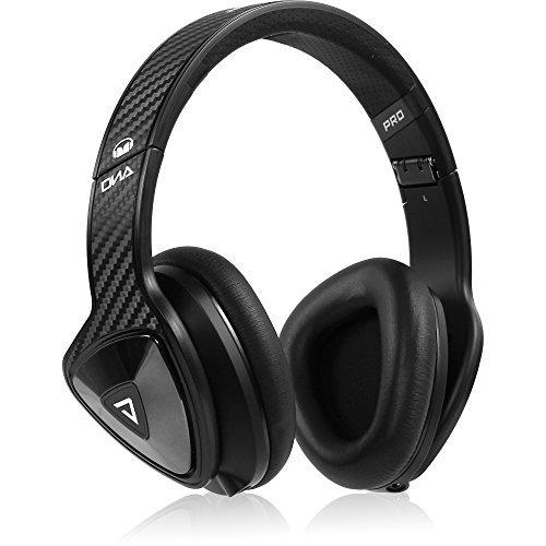 Monster DNA Pro 2.0 Over Ear Headphone Carbon Fiber (Carbon Fiber Headphones compare prices)