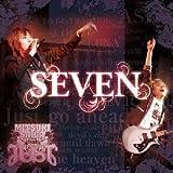 BEST ALBUM SEVEN 【豪華盤】