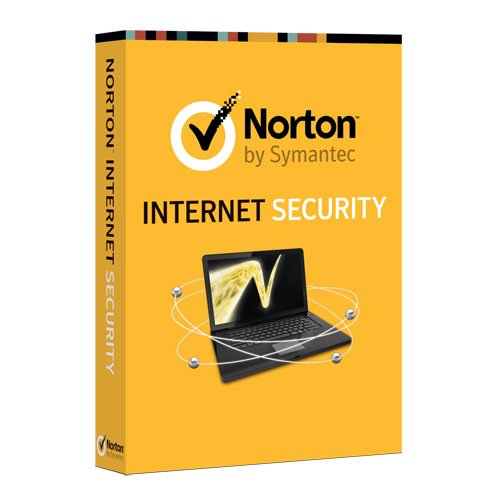 SYMANTEC 21259731 Norton Internet Security 2013 System Builder (1 User)