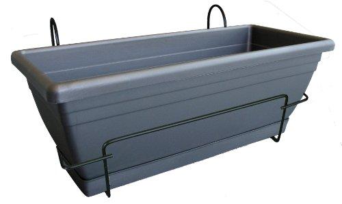 offre sp ciale support roulettes pour plante en m tal charge max 50 kg 30 cm 6 st ck. Black Bedroom Furniture Sets. Home Design Ideas