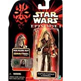 Star Wars: Episode 1 > Captain Tarpals Action Figure