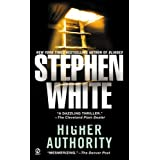 Higher Authority (Alan Gregory) ~ Stephen White
