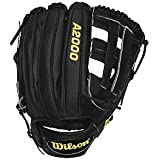 Wilson A2000 Superskin 12 Infield Baseball Glove by Wilson