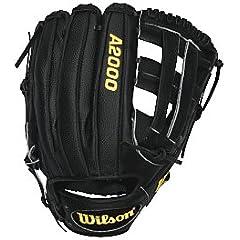 Buy Wilson A2000 Superskin 12 Infield Baseball Glove by Wilson