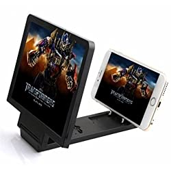 Onlineshoppee enlarged screen for any mobile 3D screen holder Accessory Combo