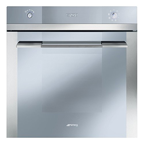 Smeg SF109 Built In Oven Linea Electric Stainless Steel