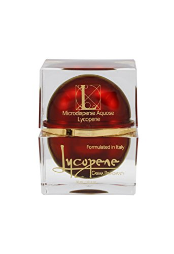 Lycopene Crema Rinnovante - Imported From Italy (Lycopene Extract compare prices)