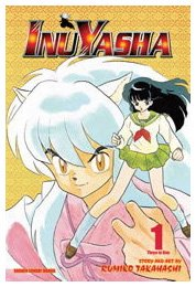 Inuyasha, Vol. 1 (VIZBIG Edition)