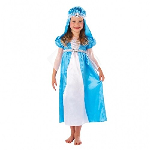 Christys Dress Up Mary Costume
