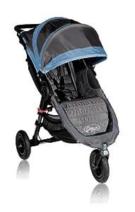 Baby Jogger City Mini GT Single (Blue)
