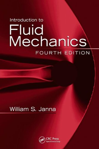 Introduction to Fluid Mechanics, Fourth Edition