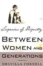 [(Between Women and Generations: Legacies of…