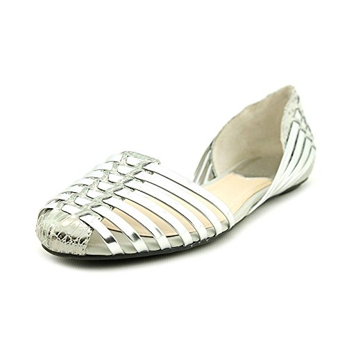 vince-camuto-caprio-women-us-10-silver-fisherman-sandal