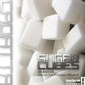 how to eat acid sugar cubes