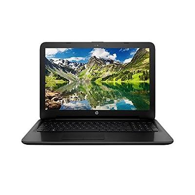 HP 15-AC170TU Notebook (P6L83PA) (5th Gen Intel Core i3- 4 GB RAM- 500 GB HDD-...