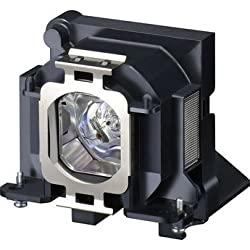 Electrified LMP-H160 Replacement Lamp with Housing for Sony Projectors