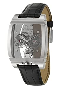 Corum Golden Bridge Tourbillon Panoramique Men's Watch 382-870-59-0F01-0000 by Corum