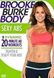 BROOKE BURKE BODY:SEXY ABS BROOKE BURKE BODY:SEXY ABS