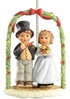M.I. Hummel Christmas Ornament - Dearly Beloved from M.I. Hummel