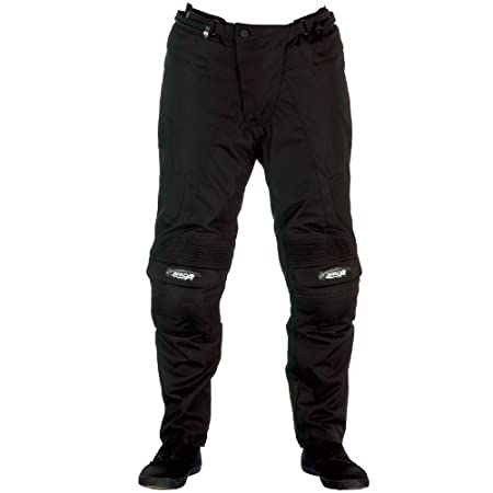 Spada Textile Pantalons Mito Noir