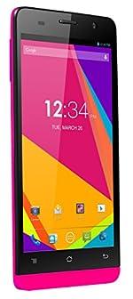 BLU Studio 5.0 S II D572a Unlocked GSM Quad-Core Android Smartphone - Pink