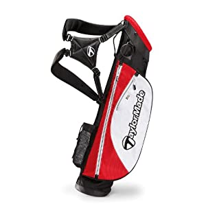 TaylorMade Quiver Carry Bag by TaylorMade