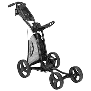 Sun Mountain 2013 Micro-Cart Sport (Black) by Sun Mountain