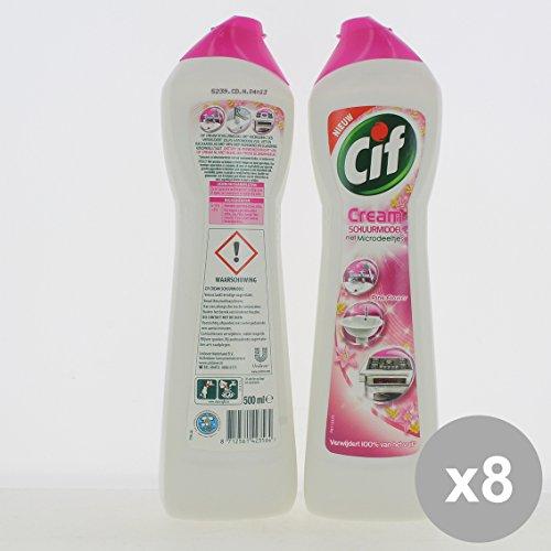 set-8-cif-crema-501-fiori-rosa-detergenti-casa