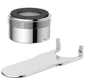 Danze DA613086N Standard Male Faucet Aerator Kit With Laminar Flow Pattern C