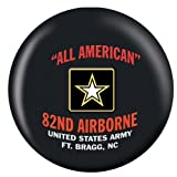 41SatH8fkGL. SL160  US 82nd Airborne Bowling Ball