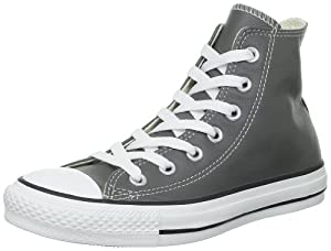 Converse Basic Leather Chucks 132171C CT HI Charcoal 37,5
