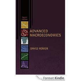 Advanced Macroeconomics, 4th edition