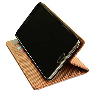 StylE ViSioN PU Leather Flip Cover For Xiaomi Redmi 2 Prime